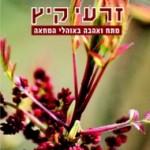 """ספר ראשון מתחום הסיפורת על רקע המחאה הגדולה של קיץ 2011 –  """"זרעי קיץ"""" רומן אהבה ומתח על רקע מחאת האוהלים"""