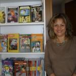 ביקור בית עם סופרת הילדים והנוער – זוהר אביב, ספר חדש: חבורת כוח המוח 23 – החרם הכפול (מצורפים 2 הפרקים הראשונים)