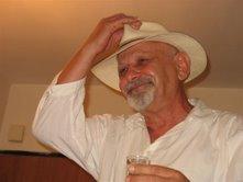 ברנרד הופשטטר (צילום מהאלבום המשפחתי)