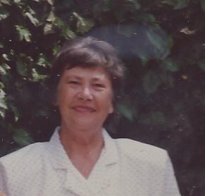 אירית ר. קופר (צילום מתוך האלבום המשפחתי)