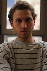 אמיר מנשהוף (צילום: איתי פנחס עָקירַב)