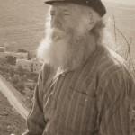 ערב לכבוד המשורר פיצ'י (יהורם בן מאיר) בבית ביאליק וספר שירים חדש 22/3