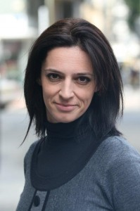 ליבי דאון (צילום מישה קרמר מפה זה טיב)