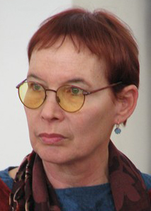 רות נצר (צילום ציקי דינשטיין)