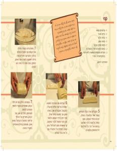 הכנת קהי, מתוך הספר לבשל בעיראקית מאת גיא טוינה