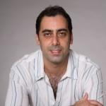 שיחות על שירה בהליקון: יונתן ברג משוחח עם המשורר אלי אליהו 1/5/2012