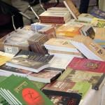 יריד ספרות איראנית בישראל (1/5): יוצאי איראן אוהבים במיוחד ספרי שירה וספרי זיכרונות
