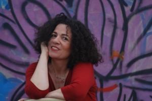 אורנה עקאד (צילום מיכל פרנק)
