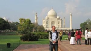 טאג' מהאל (הודו 2011)