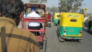 ניו דלהי, (הודו, 2011)