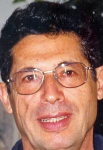 דוד אדלר (צילום מהאלבום המשפחתי)