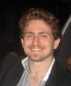 מיכאל אבס (צילום ענבר רוטשילד)