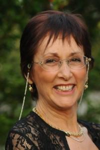 מירי גלעד (צילום גיא גלעד)