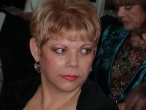 שרה אהרונוביץ קרפנוס (צילום מהאלבום המשפחתי)
