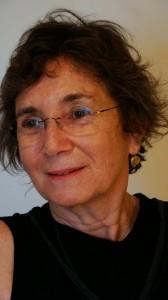 אורית גרוס (צילום בבת בורנשטיין)
