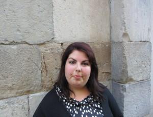 אריאלה בנקיר (צילום: אלסנדרה בורגו)