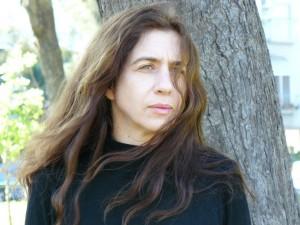 אורנה לנדאו (צילום דגנית סער)