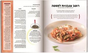 רוטב עגבניות לפסטה (וגם אחת ולתמיד איך מבשלים אטריות) / מתוך 'בית ספר לבישול'