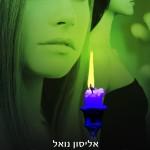 להבה אפלה מאת אליסון נואל / הספר הרביעי בסדרת בני האלמוות