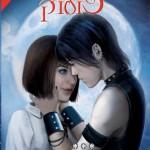אוקסה פולוק – הלב של שני העולמות מאת סנדרין וולף ואן פלישוטה / שלישי בסדרת הפנטזיה