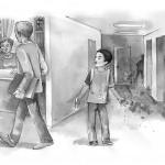 חבורת איקס ובית הרוחות מאת מיכל בר פרו / רוחות רפאים באמת קיימות?