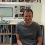 הסופר אסף גברון, המשוררת שירה סתיו והעיתונאי עמר לחמנוביץ' הם זוכי פרס ברנשטיין לשנת 2013