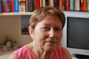 רבקה רבינוביץ (צילום מתוך האלבום המשפחתי)