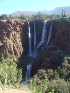 מרוקו - אוזוד (צילום: ברטי אוחיון)