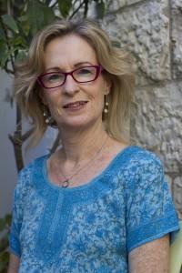 נורית רביב אקסלרד (צילום ישראל אקסלרד)