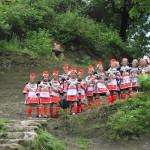 סיפורי גאו שו מאת אמנון בוים / חיי הכפרים בסין העתיקה