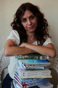 אירה כהן (צילום שמשון הל-אור)