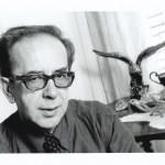 הסופר האלבני איסמעיל קדרה הוא חתן פרס ירושלים לשנת 2015