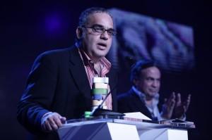 ראובן נמדר זוכה פרס ספיר 2014 - צילום אלדד רפאלי