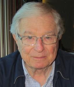 פרופסור נתן ינאי