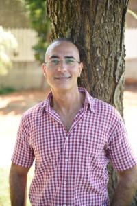 דוקטור דוד חוה (צילום יהלומית גואטה-צוברי)
