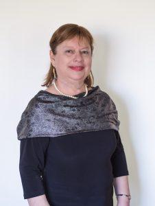 אילנה מאור (צילום עופר מאור)