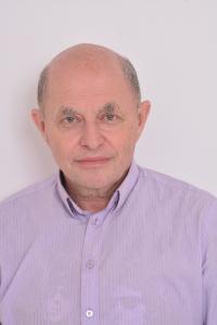 מיכאל גורבונוס (צילום פוטו גל)
